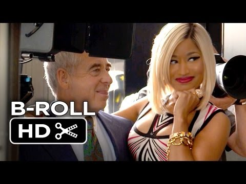 The Other Woman B-ROLL 2 (2014) - Cameron Diaz, Leslie Mann Movie HD