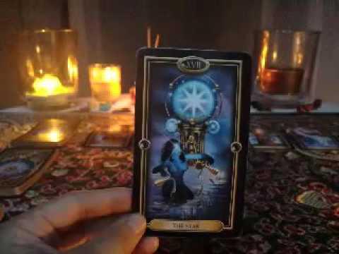 Aries Love & Spirituality reading 15-31 August -16