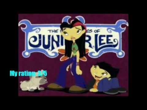 Simon's rant/review: Cartoon Network part 1