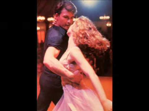 In Memory of Patrick Swayze Dirty Dancing Quotes