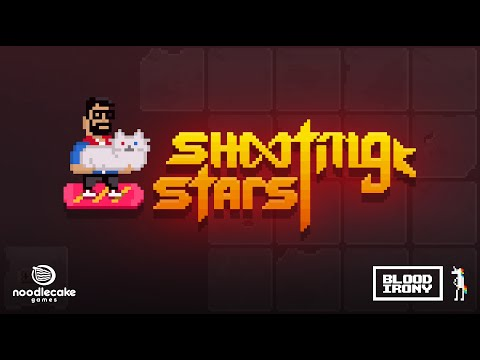 Shooting Stars! APK Cover