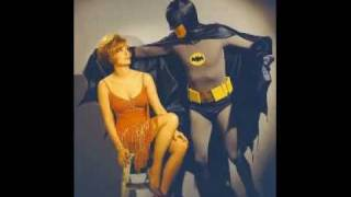 Lavern Baker - Batman to the rescue 1966