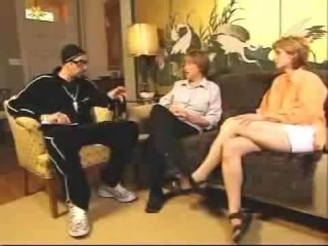 Ali-G...Interviews About Marriage, Lesbians, and Abortion
