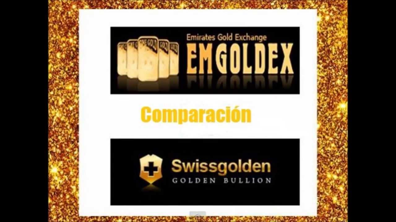 Swissgolden espanol