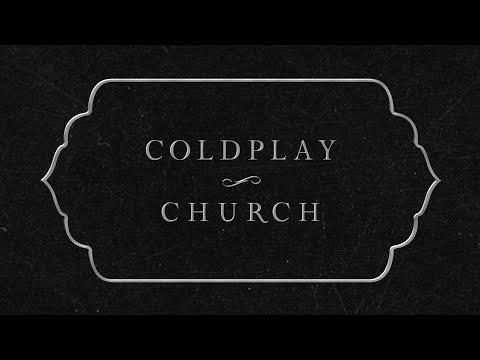 Download Coldplay - Church   Mp4 baru