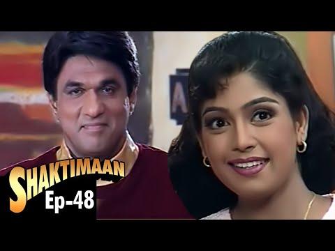 Shaktimaan - Episode 48