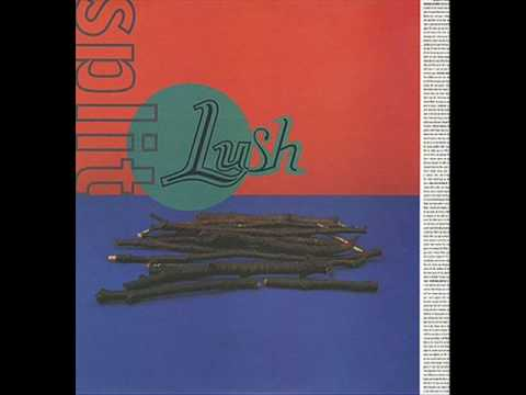 Lush - Never-Never