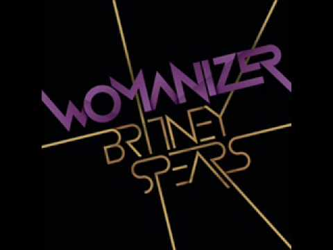 Womanizer - Britney Spears  [ OFICIAL] HQ Song