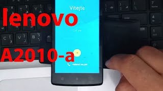 😁(FREE)  How to Flash / Update Lenovo A2010-a Without Box ᴴᴰ