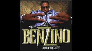 Watch Benzino Go Hard video