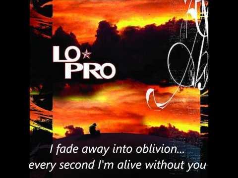Lo-pro - Oblivion