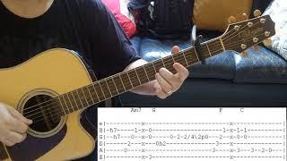 Novela das Nove - Zé Neto e Cristiano - Aula violão