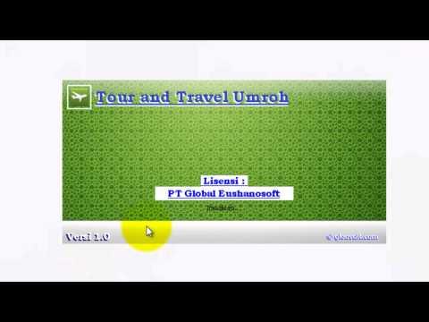 Harga travel umroh global