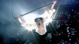 Michael Jackson Video - Michael Jackson - Earth Song - Wetten Dass '95