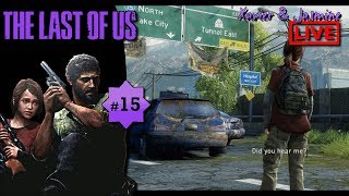 BEAT THE GAME ON GROUNDED! | The Last of Us (Grounded)