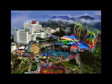 Genting Highlands – Tourist Attraction in Malaysia