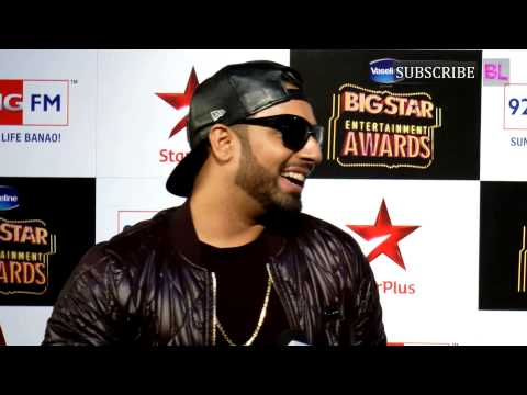 Big Star Entertainment Awards 2014 | Imran Khan   Singer