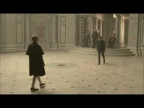 Jane/ Alec/ Demetri