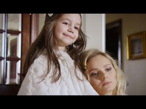 Телефильм Белое платье - на канале Украина