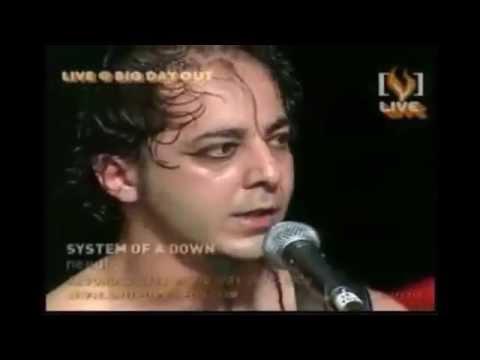 Daron Malakian's Greatest Moments pt.2