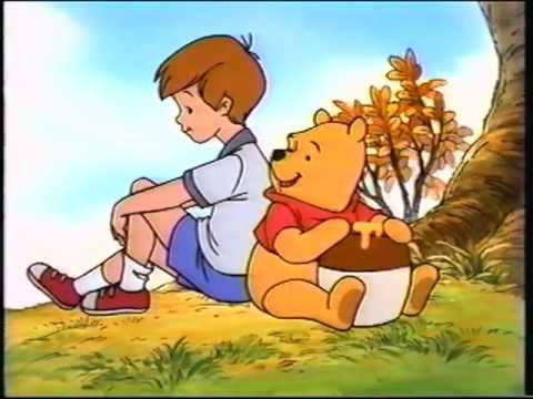 Pooh Vhs Closing Closing to Winnie The Pooh
