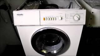 play waschmaschine mit defekten sto d mpfern. Black Bedroom Furniture Sets. Home Design Ideas