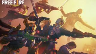 Free Fire New Theme Song | New Update theme Song | Free fire 2019