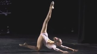 Autmn Miller - Secrets (Teen Soloist Of The Year)
