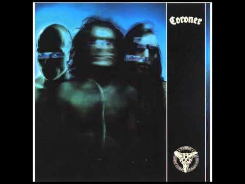 Coroner - Coroner (Compilation Full Album)