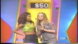 Strip Poker Television Game Show (USA Network) 3/4 Part 1