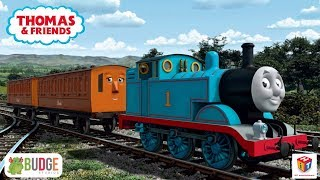 Best Full Episodes For All Thomas The Train - English Episodes Thomas & Friends