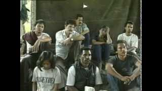 FILM ROHANI : PENGANGKATAN - AKHIR JAMAN - RAPTURE (FULL MOVIE)