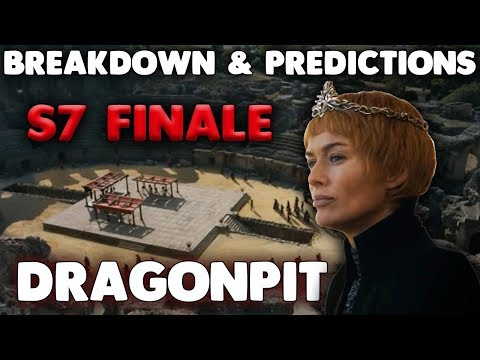 Game Of Thrones Season 7 Finale Preview Breakdown And Predictions