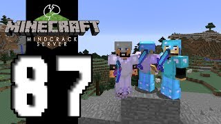Beef Plays Minecraft - Mindcrack Server - S3 EP87 - Greed