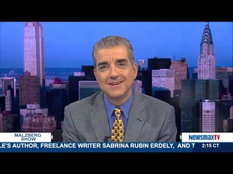"""Malzberg   Dr. Michael Ledeen discusses the Iran deal and his piece: """"Obama of Arabia"""""""
