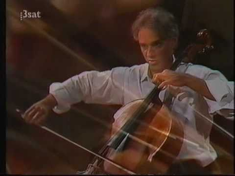 Xenakis Kottos for Cello Filmed performance by Rohan de Saram Music Videos