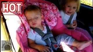 BABY IN CAR: Top Những em bé hài hước bá đạo của Hành tinh Phần 20