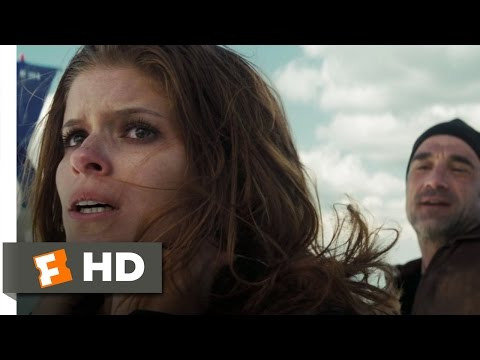 Shooter (7/8) Movie CLIP - Sniper at the Summit (2007) HD