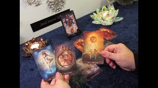 ~The Daily Vibe~Starting Completely Over~01/20 & 01/21 Daily Tarot Reading