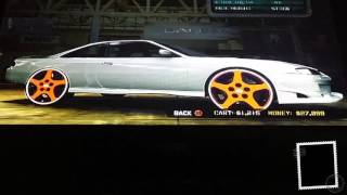 Midnight club la complete edition cheat and money glitch