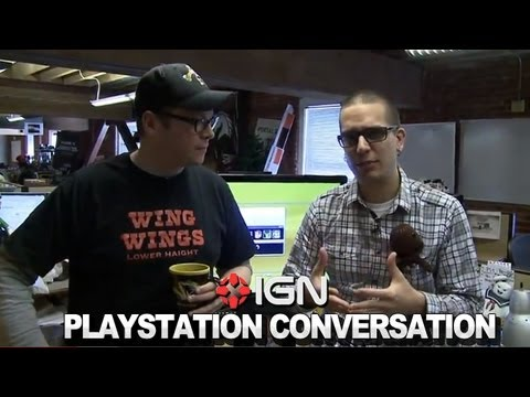 Is Sony's Bad Marketing Hurting PlayStation 3? - Playstation Conversation