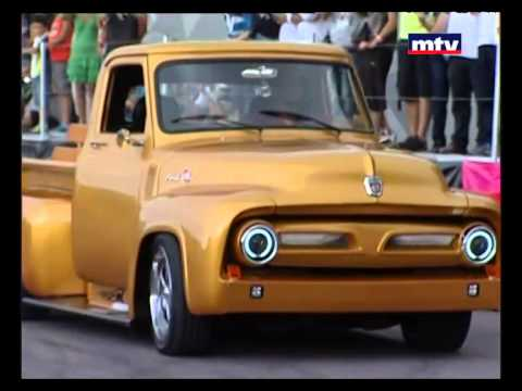 Special Sport - Lebanon Motorsport and Tuning Show 2014