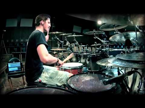 Download Cattle Decapitation - Dead Set on Suicide  Drum Cover by David Diepold Mp4 baru