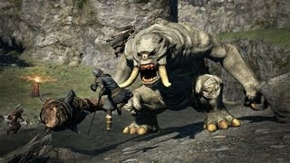 Clash of the Cyclops - Dragon's Dogma Gameplay