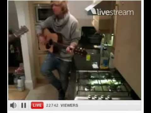 Liam Payne and Andy Samuels Twitcam 22/11/11 - Part 3