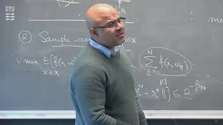Advanced Game-Theoretic Models -- Day 4/5, Lecture 2/4