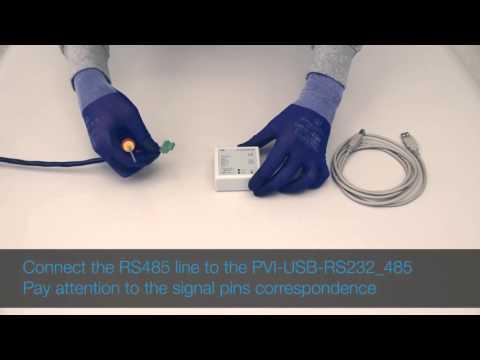 ABB solar inverters. Firmware upgrade: TRIO-20.0/27.6-TL