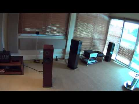 High End Audio Systems Video