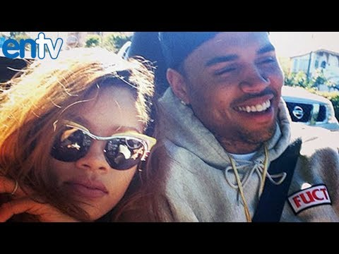 Chris Brown and Rihanna Kill Breakup Rumors - ENTV