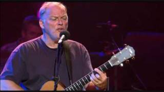 Watch David Gilmour Je Crois Entendre Encore video